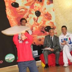 """5° Campionato nazionale di """"Pizza al fungo"""""""