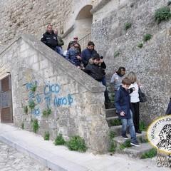 Degrado San Michele delle Grotte