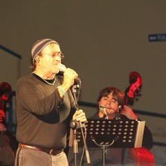 Lucio Dalla in concerto