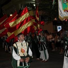 IX Raduno internazionale dei cortei storici medievali
