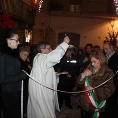 Restituzione corona S. Michele