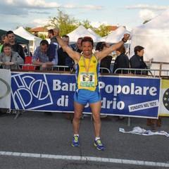 Campionato mondiale di 100 Km a Seregno