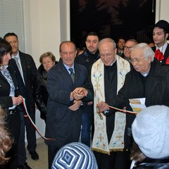 """""""Gioia e amore"""", inaugurato il nuovo centro per disabili"""