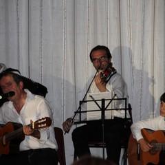 Nunzio Ingannamorte musica popolare