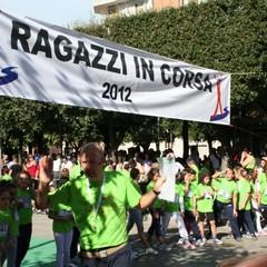 Ragazzi in corsa 2012