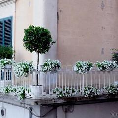 I balconi più belli