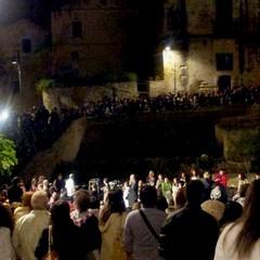 Le celebrazioni per San Michele delle Grotte