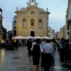 Mondo Beat nel centro storico