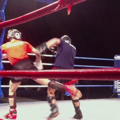 Gravinesi primi in kick boxing