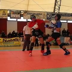 Coppa Puglia Kick Boxing
