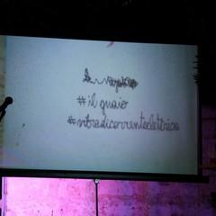 #vibradicorrentelettrica, Mondo Beat sbarca a Fondovito