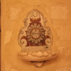 Inclaustro - S. Lucia
