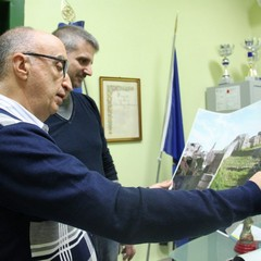 Angelo Sala alla Santomasi-Scacchi