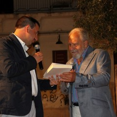 "A ""Notti d'Autore"", Antonio Caprarica"