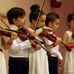 Gianni Rodari violino