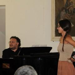 """1^ Edizione del """"Festival Musicale Gravinese"""""""
