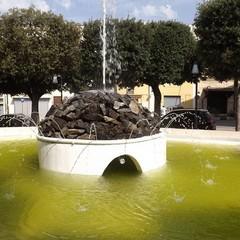 fontana dopo