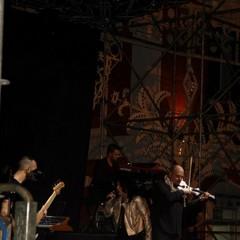 Giusy Ferreri in concerto a Gravina