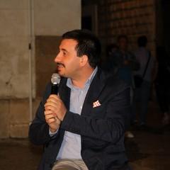 Oliviero Beha a Gravina