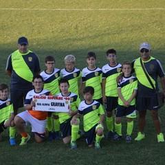 """Pulcini della Scuola Calcio """"Olimpia"""""""