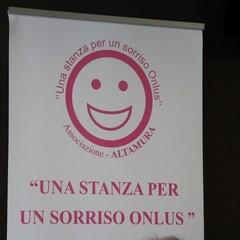 Una stanza per un sorriso