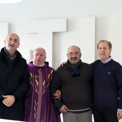 vescovo in azienda