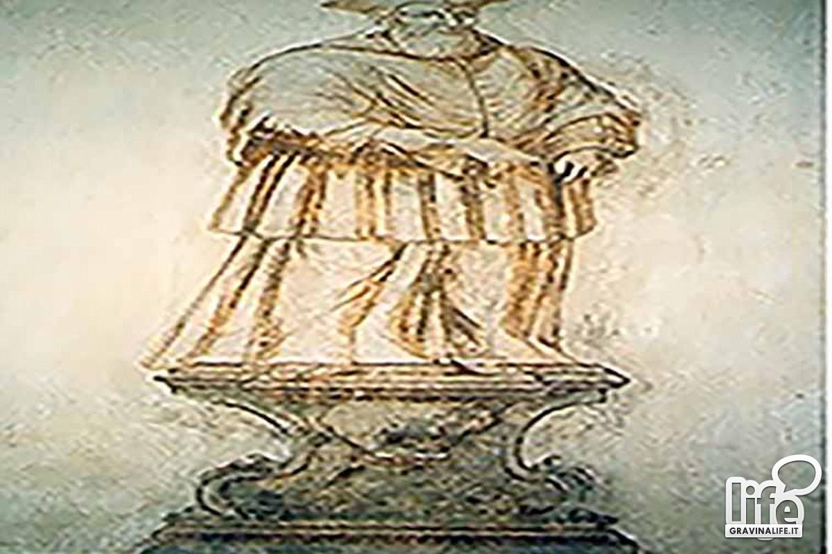 Mons Francesco Bosio o Bossi il vescovo che pose la prima pietra