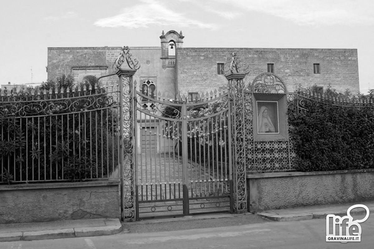 Chiesa e convento di San felice ex Cappuccini Esterni