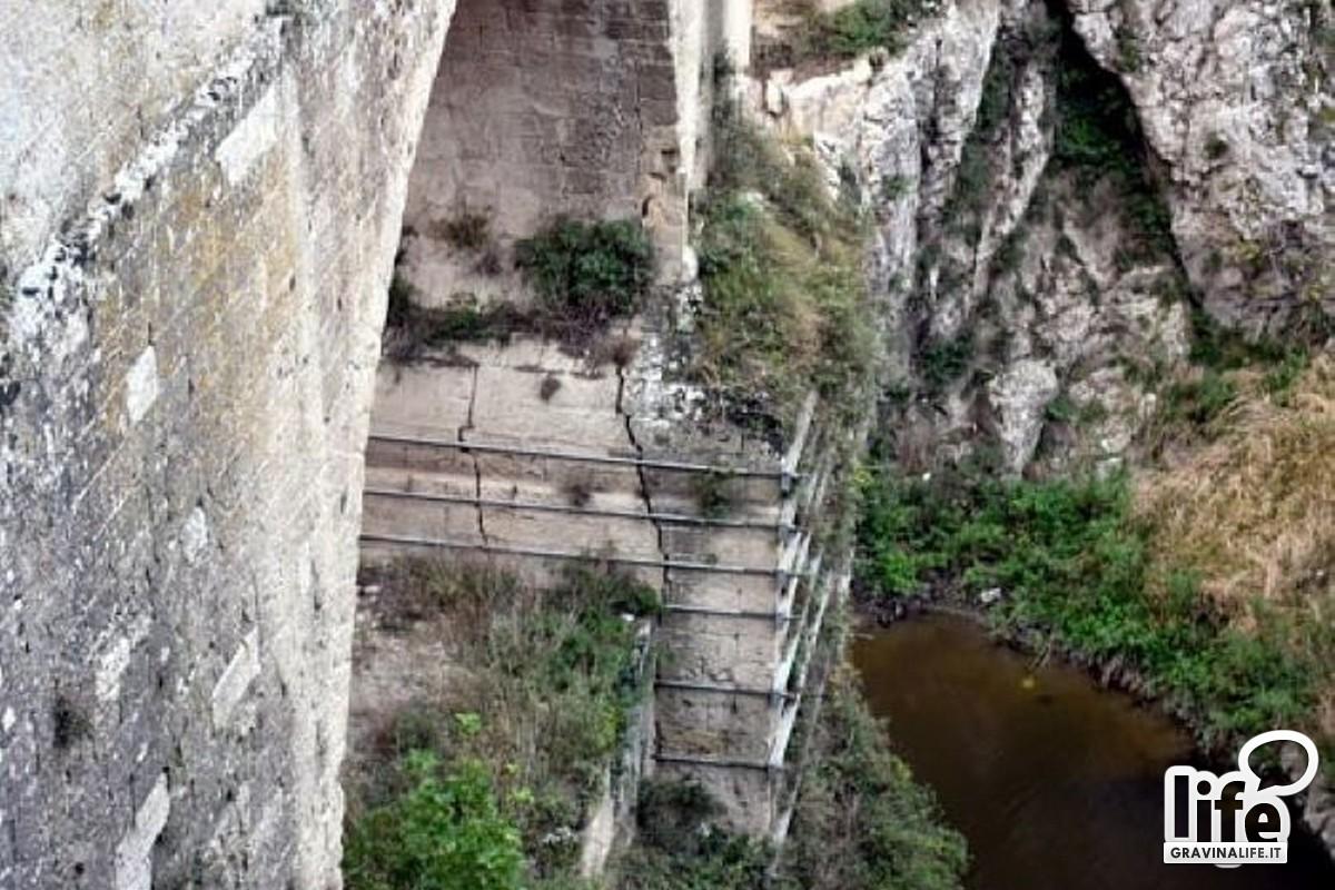 arcata ponte acquedotto
