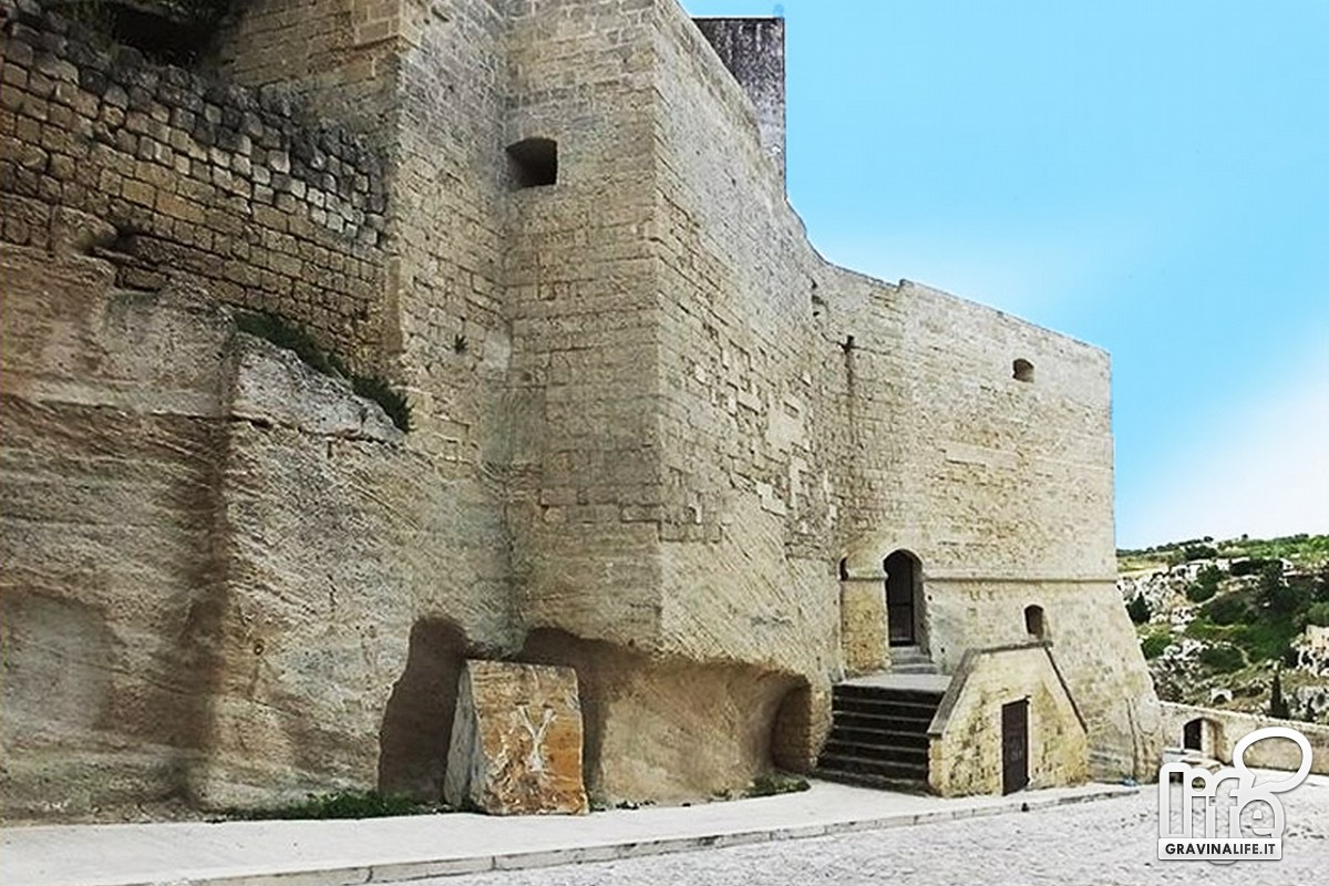 Bastione medievale