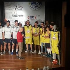 Presentazione del nuovo progetto sportivo Magis Sport