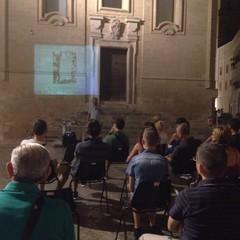 """Prof. Gianluigi Vezoli su """"Puglia e India civiltà rupestri a confronto"""""""