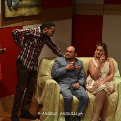 anatra all'arancia - TeatroDue