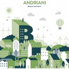 bilancio sostenibile andriani