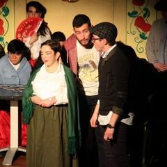 Anffas, Nuovi Orizzonti e Colpi di Scena debuttano insieme al Vida