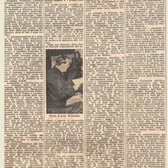 articolo gazzetta annoversario morte tarantino