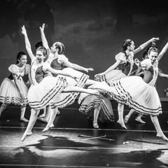 Attitude Ballet di Teresa Pappalardi