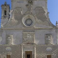 Attuale facciata della chiesa Foto