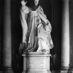 Passeggiando con la storia- paramenti papa Benedetto XIII