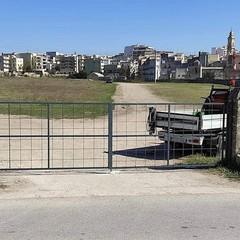 cancello area patreterno