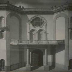 Cinema Centrone - Foto storica