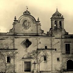 """passeggiando con la storia- La presenza delle suore """"ancelle del Santuario"""""""