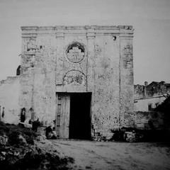 passeggiando con la storia- fiera e chiesa San Giorgio