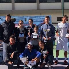 "3° Torneo Open Nazionale di tennis ""San Michele Arcangelo"""