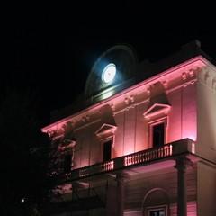 comune in rosa