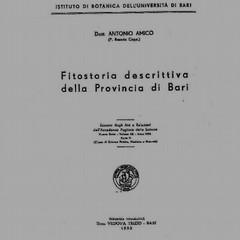 """""""Passeggiando con la storia"""" - bosco difesa grande"""