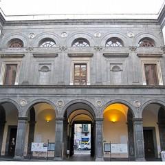 """""""Passeggiando con la storia"""" - Palazzo Gravina degli Orsini- Napoli"""