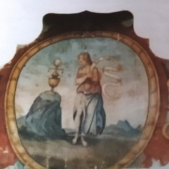 """""""Passeggiando con la storia"""" - distruzione palazzo Orsini"""