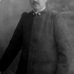 Passeggiando con la storia- Don Giueppe Calabrese