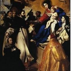 passeggiando con la storia: gli Orsini e l'arte in età moderna